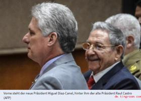 时事:Präsident von Kuba