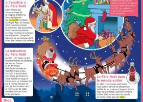 【圣诞】Le père Noël