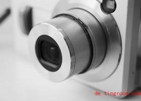 Wer hat die Digitalkamera erfunden?