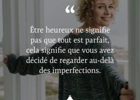 【法语美图美句】des imperfections