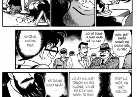 越南语漫画:Thám Tử Lừng Danh Conan Chap 125-17
