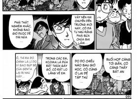 越南语漫画:Thám Tử Lừng Danh Conan Chap 155-15