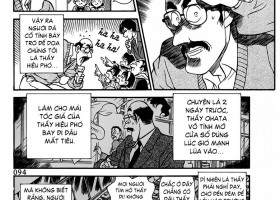 越南语漫画:Thám Tử Lừng Danh Conan Chap 155-18