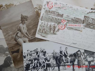 Auch früher haben die Menschen schon gerne Postkarten geschrieben. Vor 150 Jahren wurden die ersten veschickt. Foto: Stefan Sauer