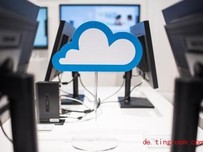 Miteinander vernetzte Computer sind heute Alltag. Foto: Ole Spata/dpa