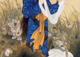Си Ши – самая красивая женщина Китая