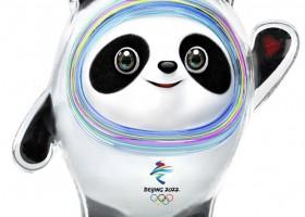 """你好,""""冰墩墩""""""""雪容融""""Beijing 2022 Winter Olympic and Paralympic mascots unveiled"""