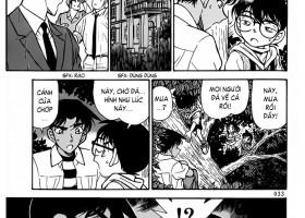 越南语漫画:Thám Tử Lừng Danh Conan Chap 213-13