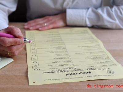 In Bayern werden bald viele Bürgermeister und Bürgermeisterinnen gewählt. Foto: Felix Hörhager/dpa