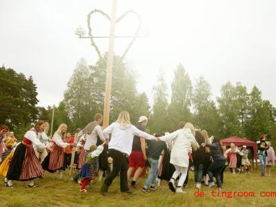 Große Feste können in diesem Jahr wegen des Coro<em></em>navirus nicht stattfinden. Foto: Isabelle Modler/dpa-tmn/dpa