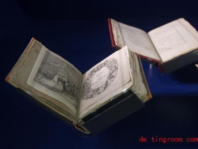 Die Gebrüder Grimm hatten noch einen jüngeren Bruder Ferdinand. Auch er hat Märchen aufgeschrieben. Foto: picture alliance / dpa