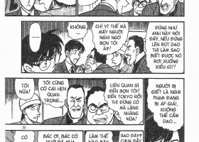 越南语漫画:Thám Tử Lừng Danh Conan Chap 297-15