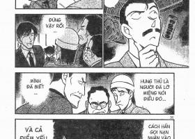越南语漫画:Thám Tử Lừng Danh Conan Chap 297-16
