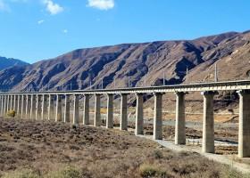 【法语新闻】 Les infrastructures rurales du Tibet en pleine expansion