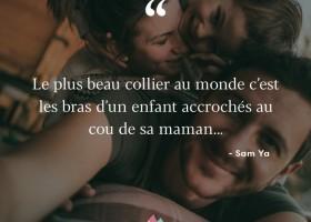 【法语美图美句】Le plus beau collier