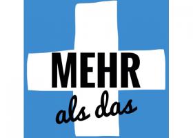 德语每日一词:Mehr als das