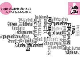 德语每日一词:Land und Leute