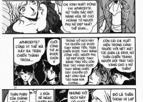 越南语漫画:Thám Tử Lừng Danh Conan Chap 351-13
