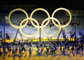 32-е летние Олимпийские игры открылись в Токио после годового переноса