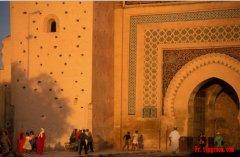 【时事】2012赴摩洛哥旅游人数