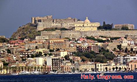 意大利美食 意大利旅游  核心提示:景点简介 米拉佐,意大利海港城市