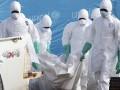 埃博拉病毒,致7500人死亡。